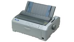Epson FX-890 點陣式打印機