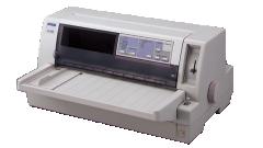 Epson LQ-680 Pro 平推式點陣式打印機