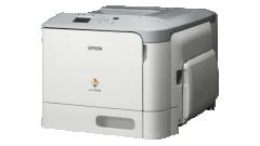 Epson AcuLaser C300DN 彩色鐳射打印機
