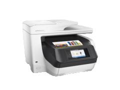 HP OfficeJet Pro 8720 (4合1) 噴墨打印機 (D9L19A)