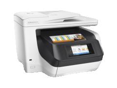 HP OfficeJet Pro 8730 (4合1) 噴墨打印機 (D9L20A)