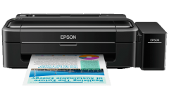 Epson CISS L310 (供墨系統式)噴墨打印機