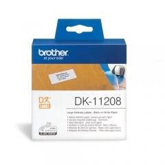 Brother DK系列標籤帶 DK11208