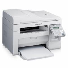 Samsung 黑白鐳射打印機 SCX-3405F四合一