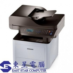 Samsung 黑白鐳射打印機 SL-M3870FD