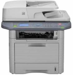 Samsung 黑白鐳射打印機 SCX-4833FD四合一