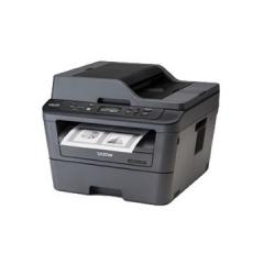 Brother 雷射打印機 黑白Laser Printer DCP-L2540DW三合一雙面WIFI