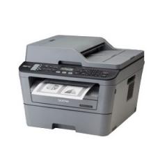 Brother 雷射打印機 黑白Laser Printer MFC-L2700D四合一雙面