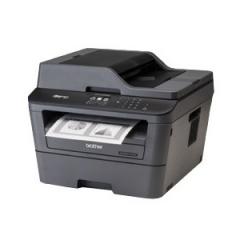 Brother 雷射打印機 黑白Laser Printer MFC-L2740DW四合一雙面WIFI