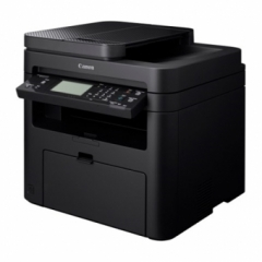CANON 雷射打印機 黑白LASER PRINTER MF217W四合一WIFI