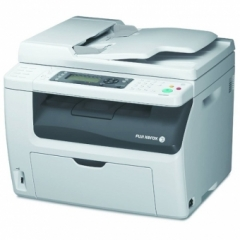 FUJI XEROX 彩包雷射打印機 COLOR PRINTER CM215FW四合一WIFI
