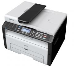 Ricoh 鐳射打印機 Laser Printer SP 213SFNw (黑白4合1網絡)