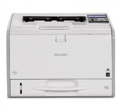 Ricoh 鐳射打印機 Laser Printer SP 3600DN雙面網絡
