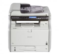 Ricoh 鐳射打印機 Laser Printer SP 3600SF 黑白4合1