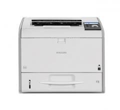 Ricoh 鐳射打印機 Laser Printer SP 4510DN雙面網絡