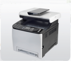 Ricoh 鐳射打印機 Laser Printer SP C250SF 彩色 4合1