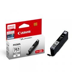 CANON 原裝墨盒 751XL GY