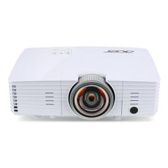 ACER projector-S1385WHne