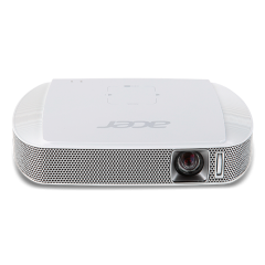 ACER C205 LED Projector WHITE