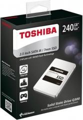 Toshiba SSD 記憶體 Q300 240GB