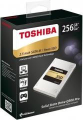 Toshiba SSD 記憶體 Q300 PRO 256GB