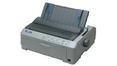 Epson 點陣式打印機 LQ-590 點陣式打印機