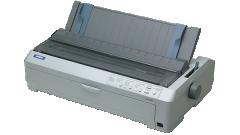 Epson 點陣式打印機 LQ-2090 點陣式打印機