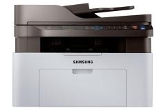 Samsung 黑白鐳射打印機 SL-M2070FW
