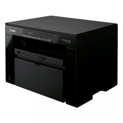 CANON 雷射打印機 黑白 MF-3010三合一