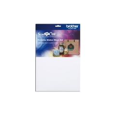 BROTHER ScanNcut 配件 可打印貼紙耗材套件 CAPSS1