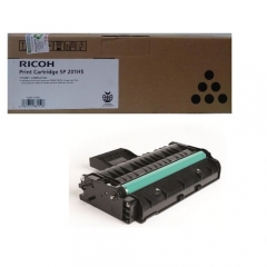 Ricoh SP201HS Black (原裝)(2.6K) Toner Cartridge