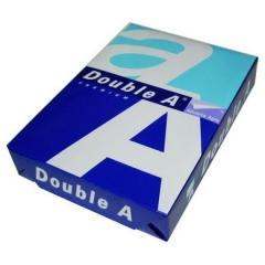 A4 白色影印紙 500張 80g Double A
