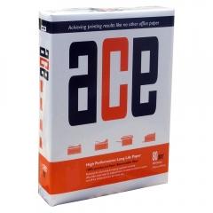 A4 白色影印紙 500張 80g ACE
