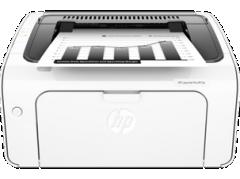 HP LaserJet Pro M12W 打印機 WIFI