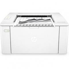 HP LaserJet Pro M102w 打印機 WIFI
