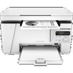 HP LaserJet Pro MFP M26nw 打印機 NETWORK/WIFI