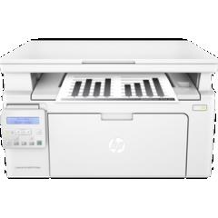 HP LaserJet Pro MFP M130nw 打印機 WIFI