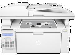 HP LaserJet Pro MFP M130fn 打印機 (FAX)