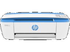 HP DeskJet 3720 噴墨打印機 WIFI Deskjet 3720