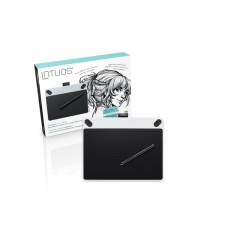 【WACOM】Intuos Draw Pen(Medium) CTL-690 時尚白