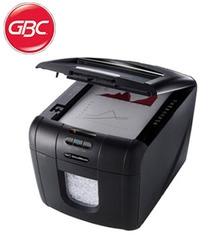 GBC 碎紙機 Auto+ 碎粒狀 200X(4x40mm每次200頁)