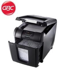 GBC 碎紙機 Auto+ 碎粒狀 300X(4x40mm每次300頁)