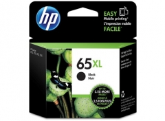 HP (65) (原裝) Ink 65XL Black N9K04AA