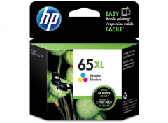 HP (65) (原裝) Ink 65XL Color N9K03AA