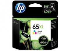 HP (65) (原裝) Ink 65XL Color N9K03AA