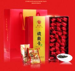 安溪鐵觀音茶葉禮盒裝(清香型)