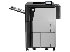 HP LaserJet Enterprise M806x+ 打印機