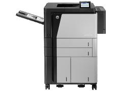 HP LaserJet Enterprise M806x+ 打印機