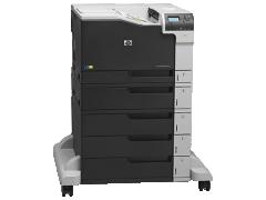 HP Color LaserJet Enterprise M750xh 高容量彩色鐳射打印機