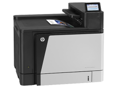 HP Color LaserJet Enterprise M855dn 高容量彩色鐳射打印機